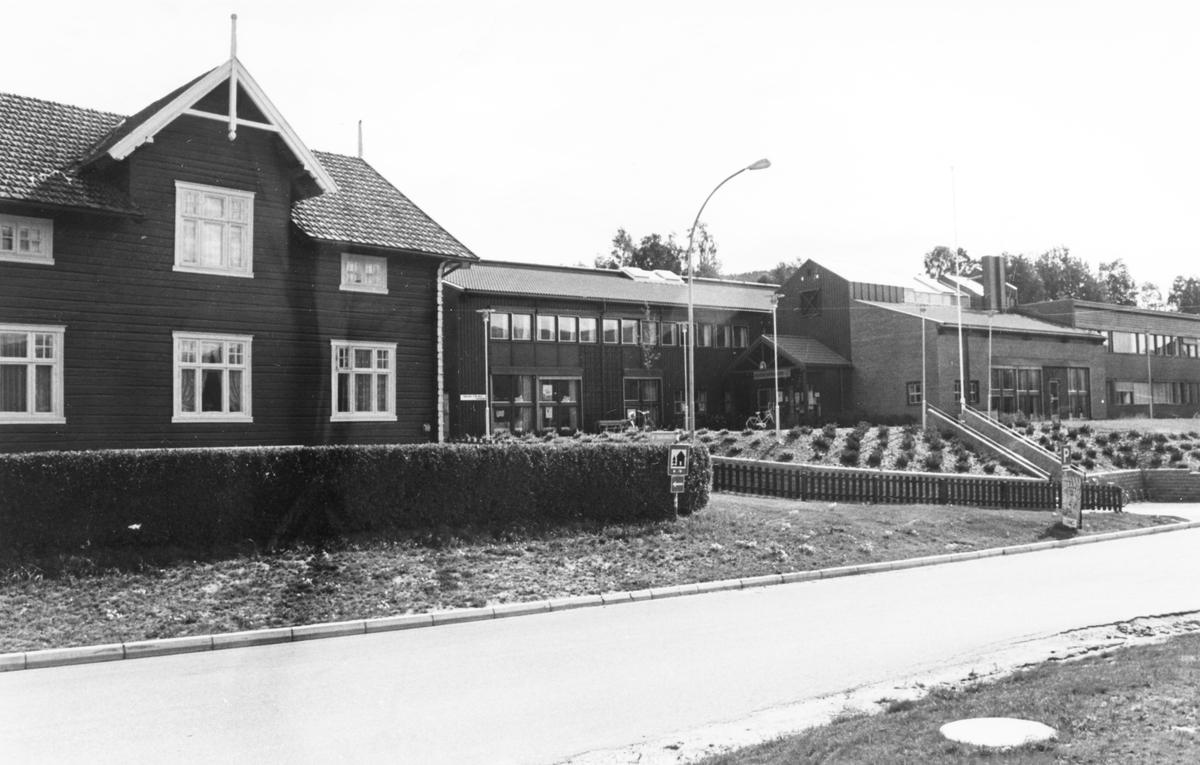 Alvdal  sentrum