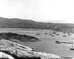 Prot: Panorama af Bodø I