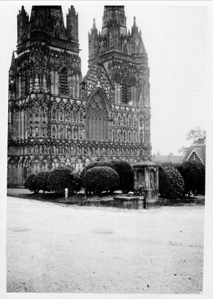 Kirke, katedral