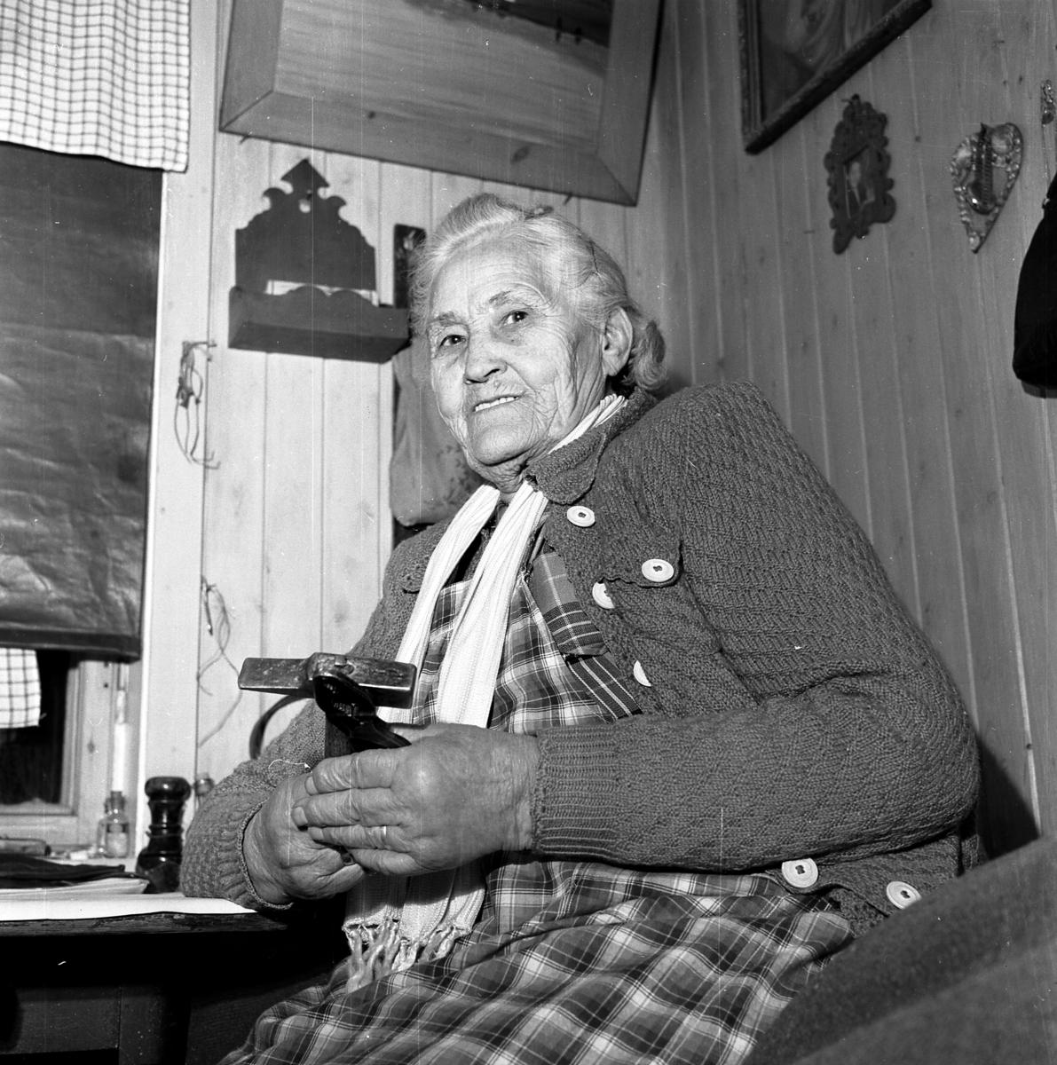 Helene Gleditsch
