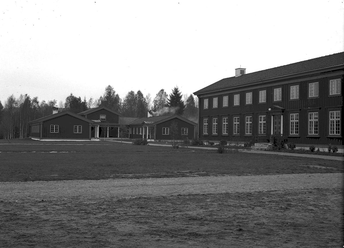 Elverum Folkehøgskule (folkehøyskole)