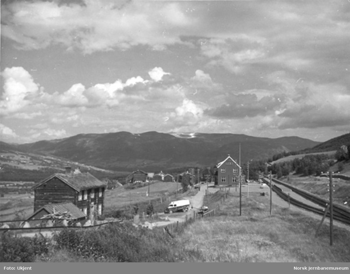 Driva stasjon