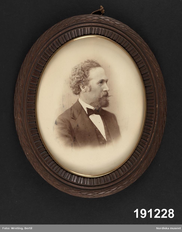 Zettervall, Helgo (1831 - 1907)