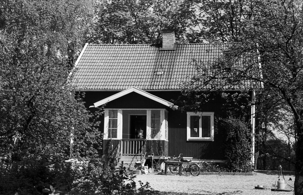 Bostadshus, Sätuna, Björklinge, Björklinge socken, Uppland