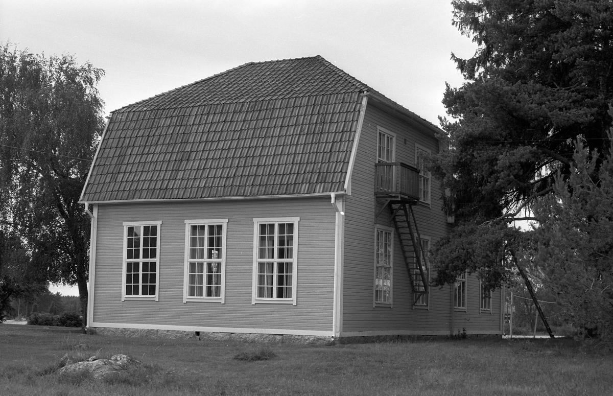 Bostadshus, Karby 3:4, Rasbo socken, Uppland