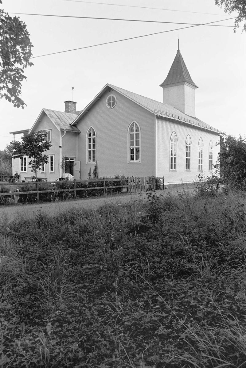 Stavs missionhus, invigt 1884, Stav, Västlands socken, Uppland 2000