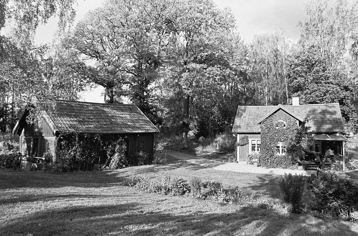 Torpet Fiskars, Vendels socken, Uppland 2000