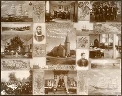 Erindring fra Pensacola sømandskirke 1897