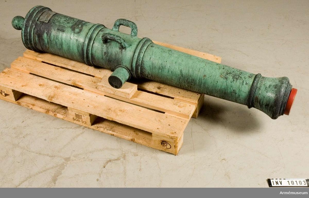 Hollands vapen