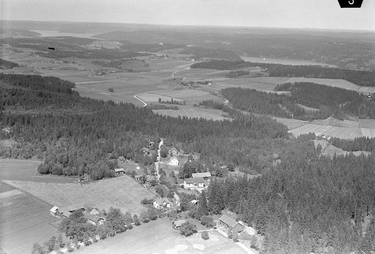 """Enligt Flygtrafik Bengtsfors: """"Naverstad Bohuslän""""."""
