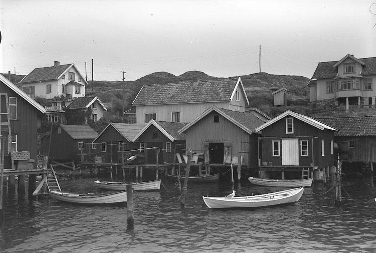 """Enligt AB Flygtrafik Bengtsfors: """"Kyrkesund Bohuslän""""."""