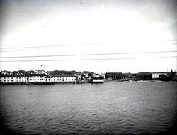 Koön, tagit ifrån balkongen den 10 Juni 1922 samt i sept. 19