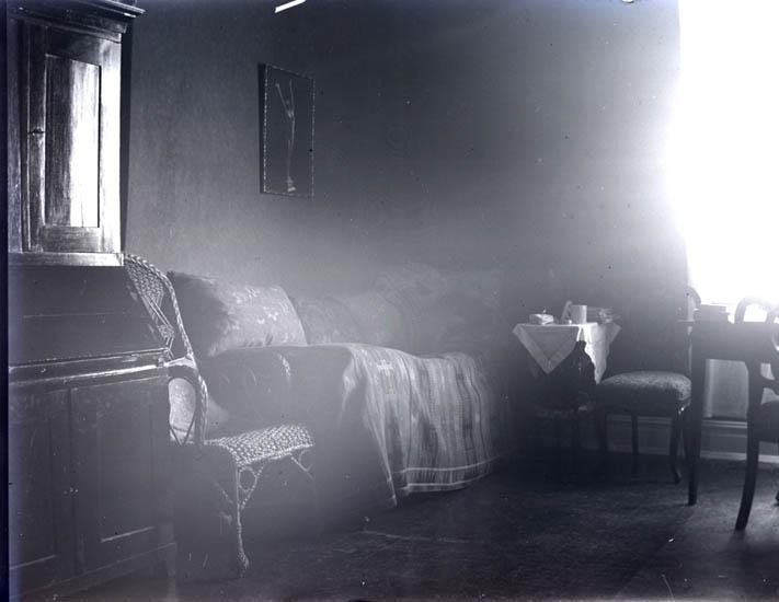 Mitt rum före ändringen. 9 febr. 1932. 3 st. Kopierade.
