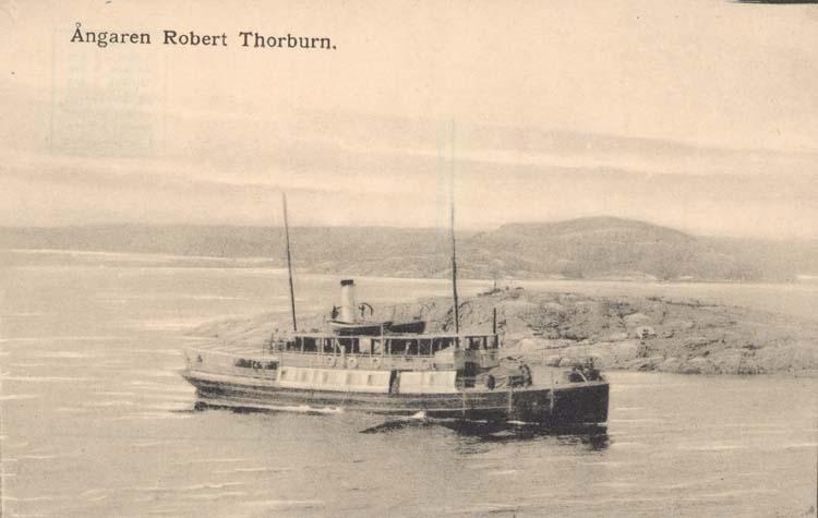 S/S ROBERT THORBURN 1924
