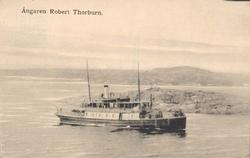 S/S ROBERT THORBURN 1924