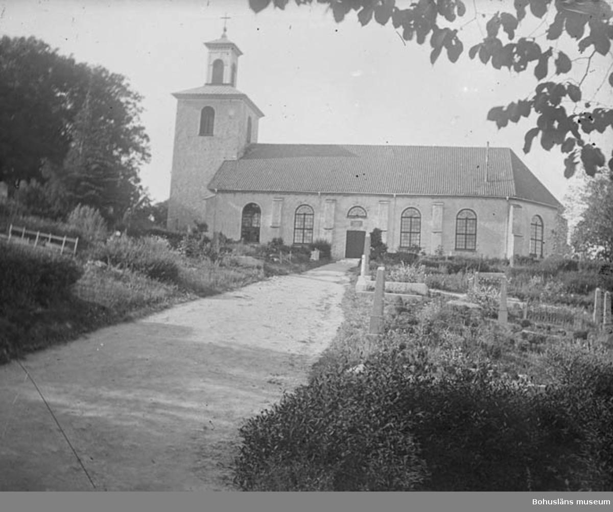 Stenkyrka kyrka