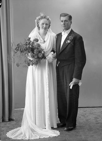 "Enligt fotografens journal nr 7 1944-1950: ""Karlsson, Herr Bengt Stenungsund""."