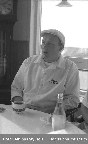"""Enligt fotografens noteringar: """"Göran Abrahamsson."""" Fototid: 1996-03-14."""