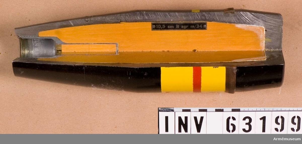 Grupp F II.  Förvaras i låda.