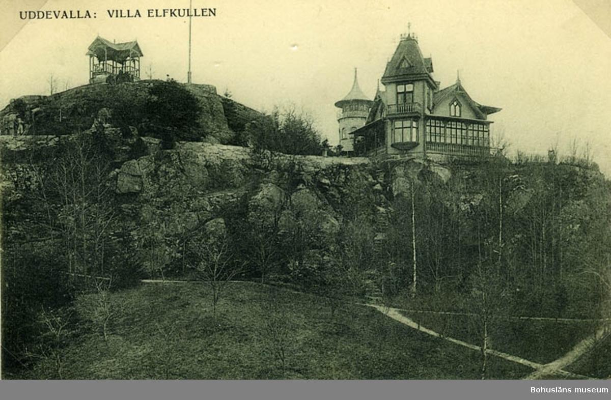 Villa Elfkullen