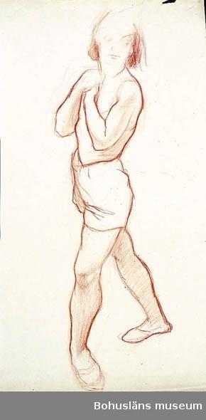 Balettdansös