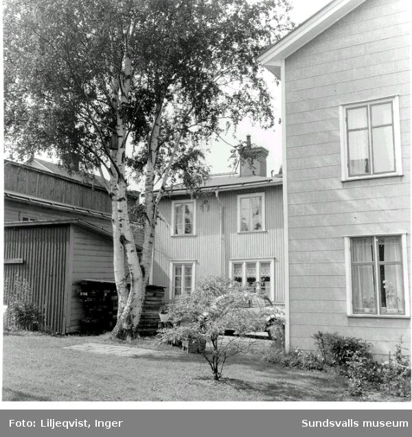 Björneborgsg 30