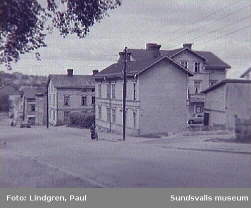 Nybrogatan 43.