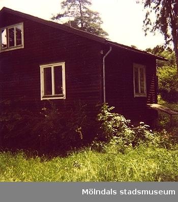 Bostadshus, Tulebo Strandväg 117, Backen 2:54 i Kållered.