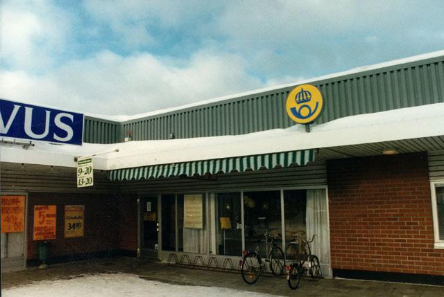 Postkontoret 780 41 Gagnef Djurås Center