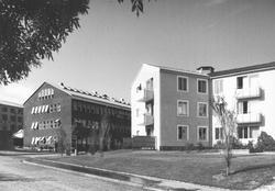 Stjärnhus, Gröndal Exteriör