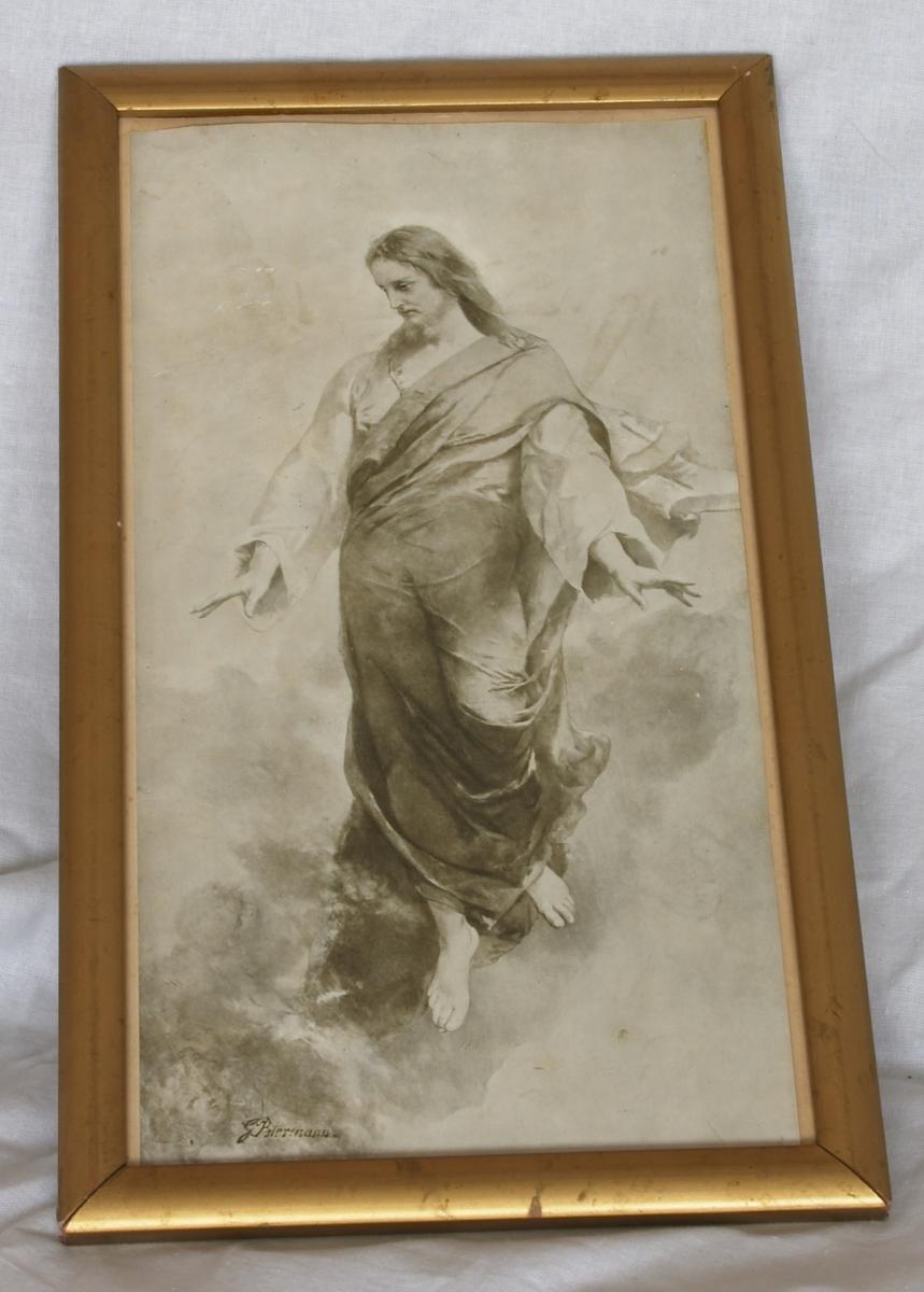 Bilde Jesu himmelferd