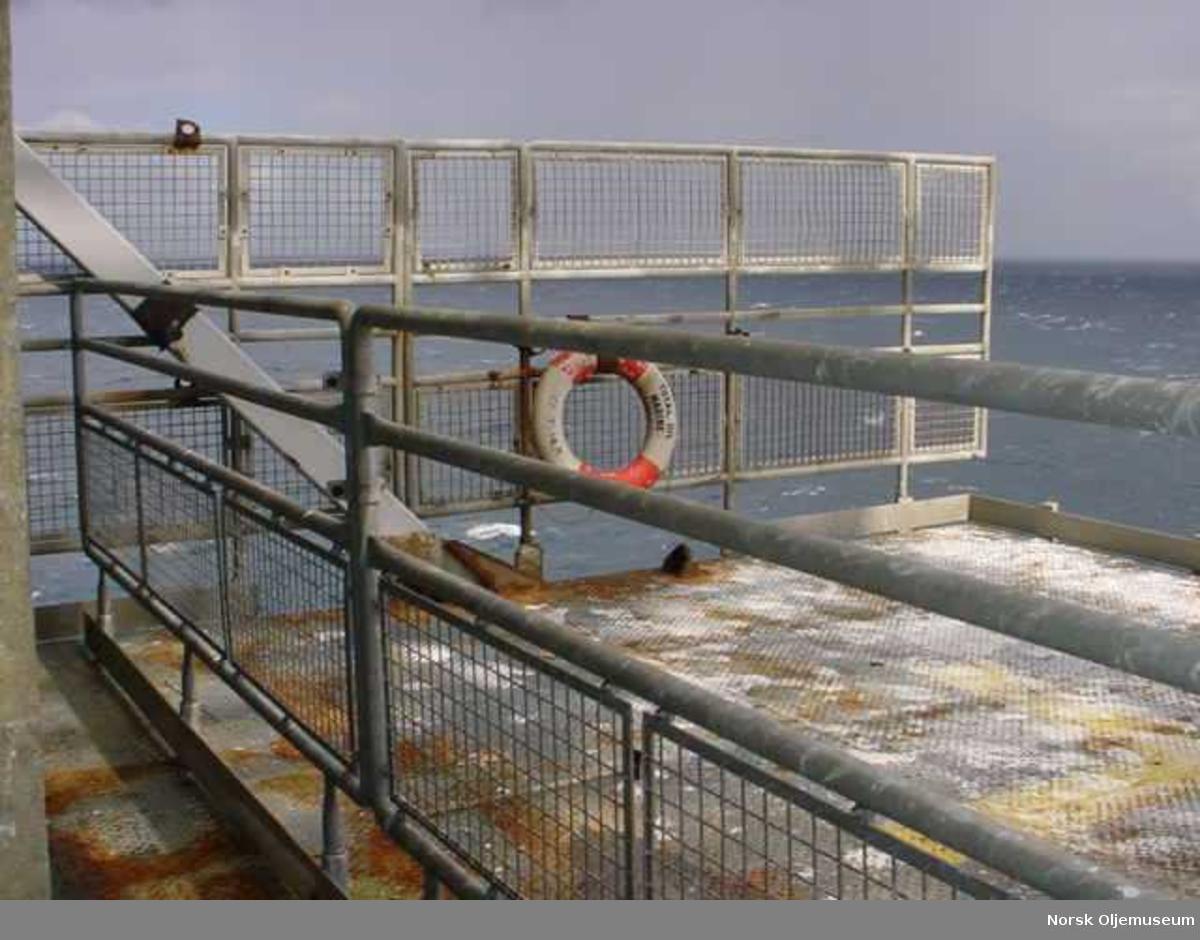 116-2003-4 East Flotel Landing Platform