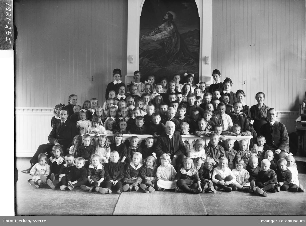 Søndagsskolen i Betania i Levanger By
