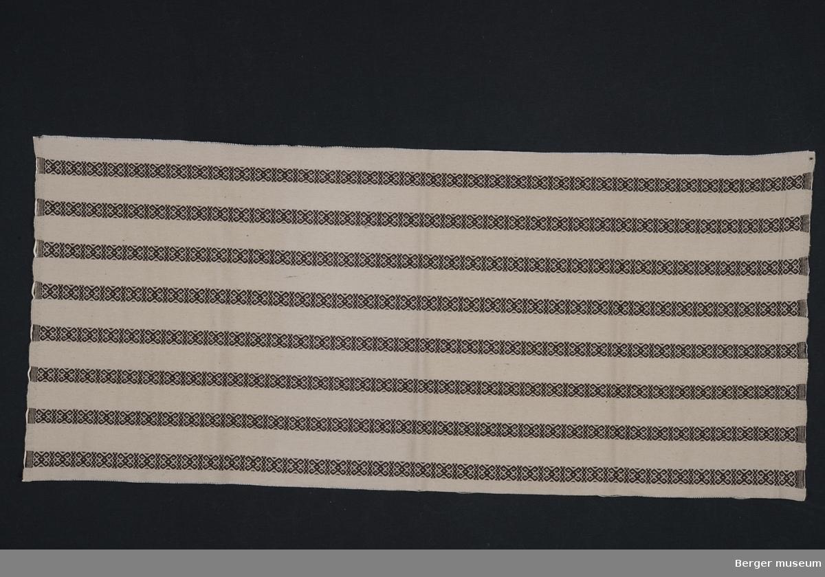 Åklebord bred, metervare Møbelstoff