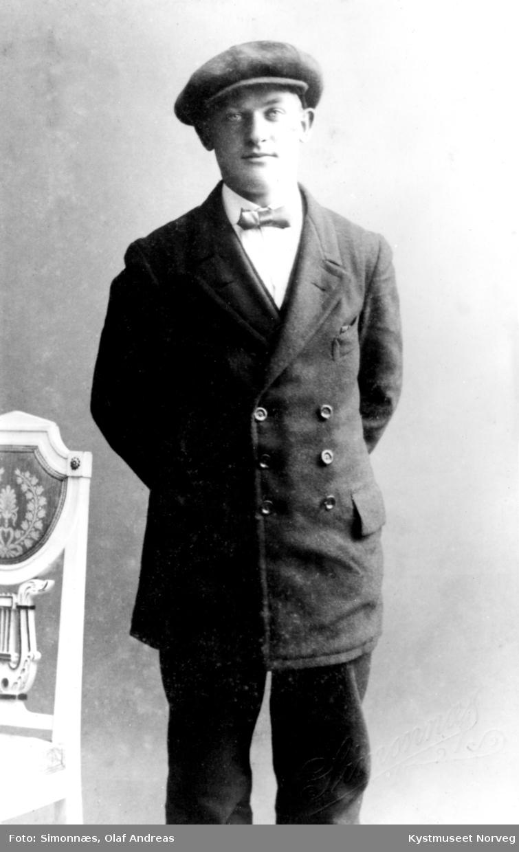 Hans Bondø