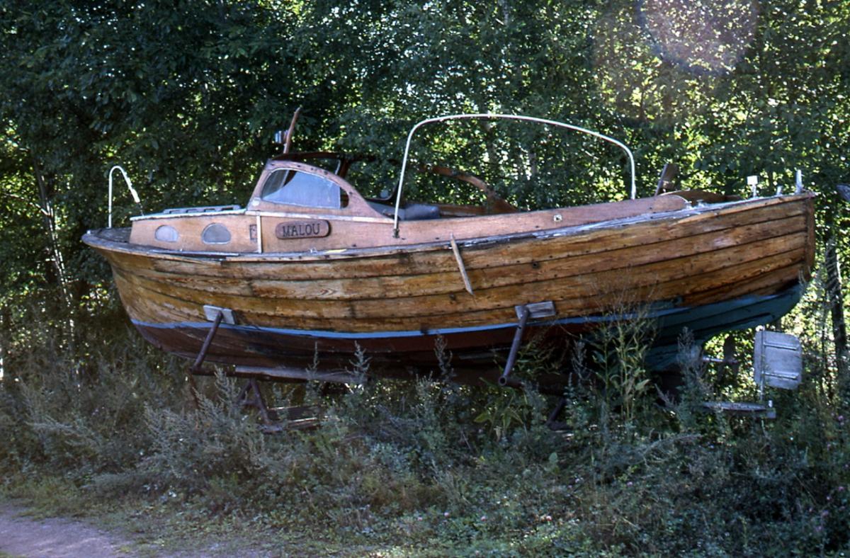 Fartyg: MALOU