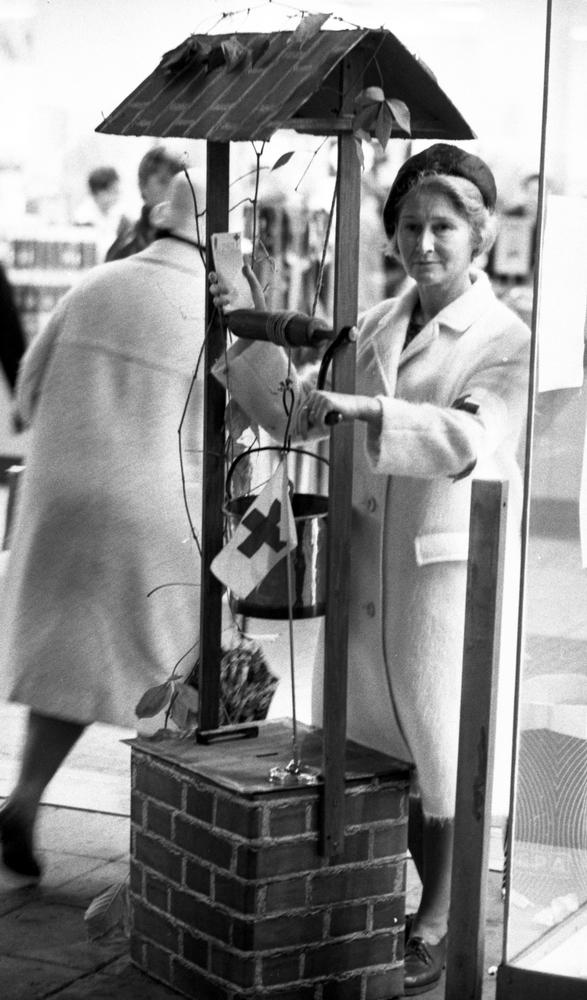 Önskebrunn, 5 oktober 1966