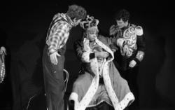 Landstinget, Teater 5 sept. 1967