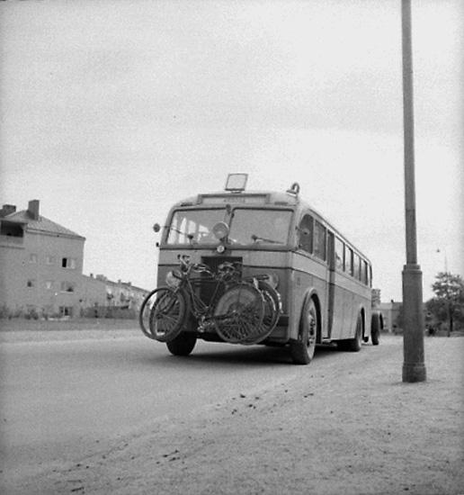 Busstrafik.AB Mellansvensk Omnibusstrafik.