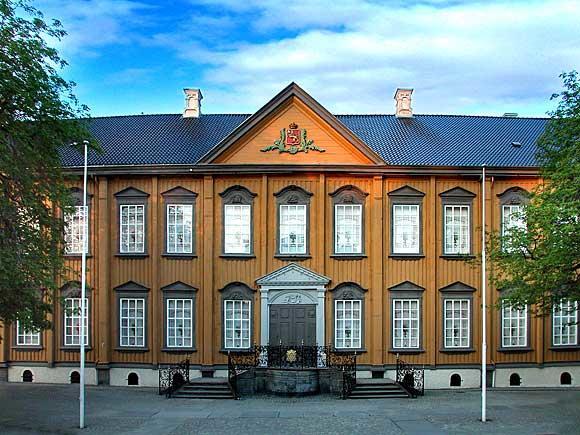 Til sommersesongen 2020  søker Nordenfjeldske Kunstindustrimuseum engasjerte omvisere!