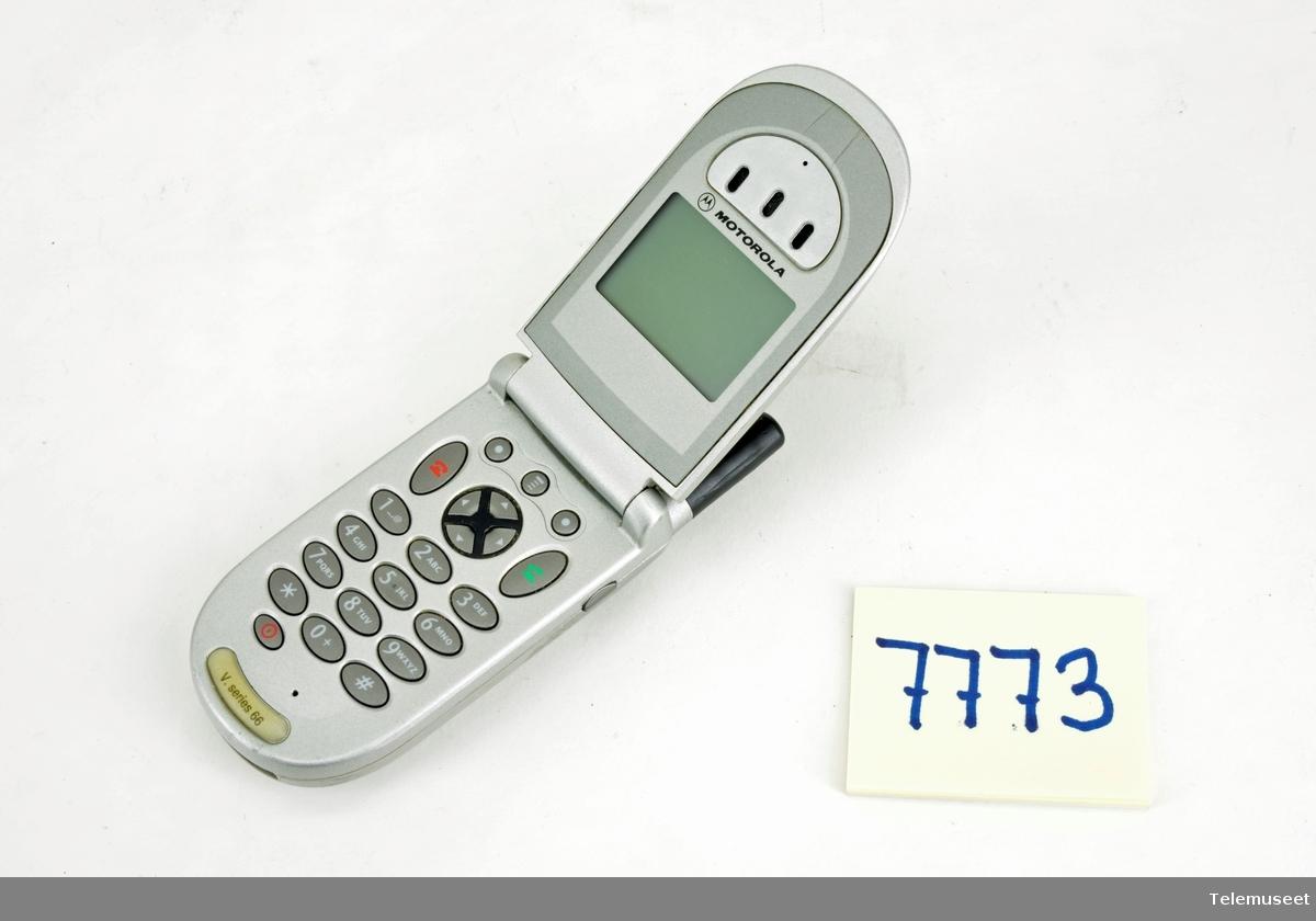 MT3-411C11 Tri-band 900/1800/1900 Taletid: 180min Standby tid: 120 timer