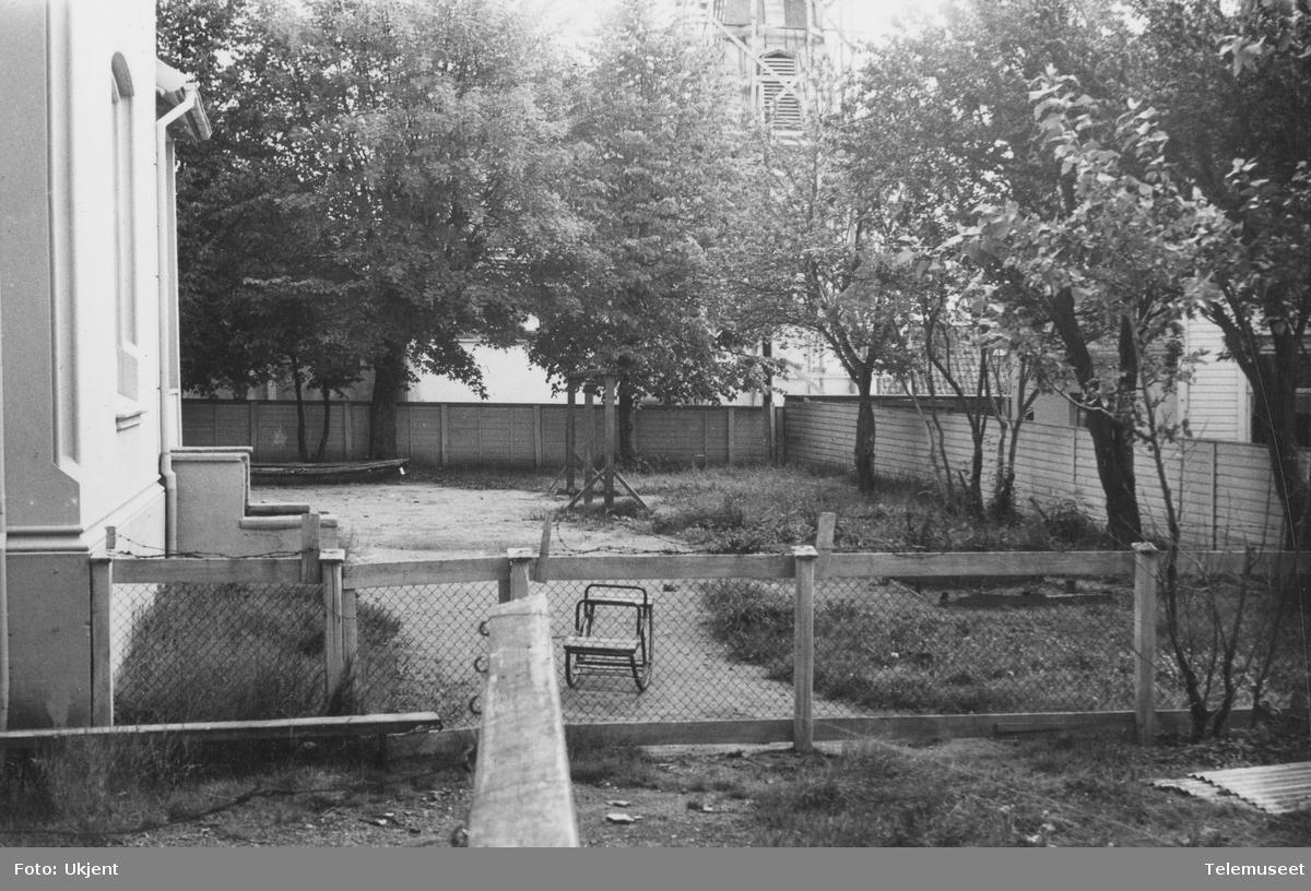 Søndagsskolegården