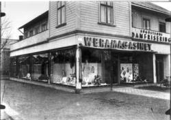 Vera-Magasinet, ej Falköping?