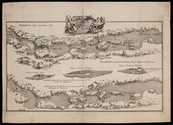 Karta över Trollhättan