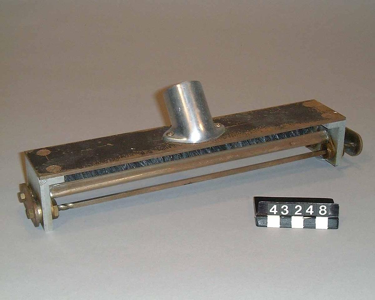 Munstycke till dammsugare Tekniska Museet DigitaltMuseum