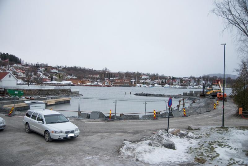 Uke 6, 2016. Foto: Oslofjordmuseet