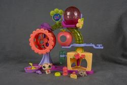 Leksak, samling