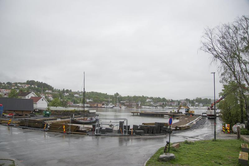 Uke 20, 2016. Foto: Oslofjordmuseet (Foto/Photo)