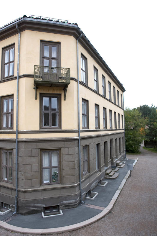 «OBOS-gårde – Wessels gate 15» (Foto/Photo)