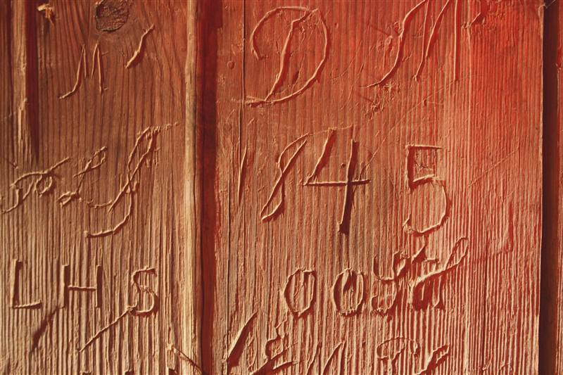 Inskripsjoner 3 (Foto/Photo)